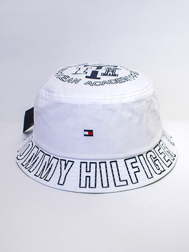 панама tommy hilfiger